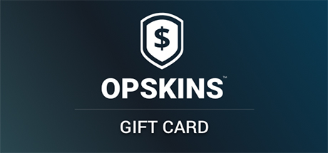 OPSkins 10 USD Gift Card