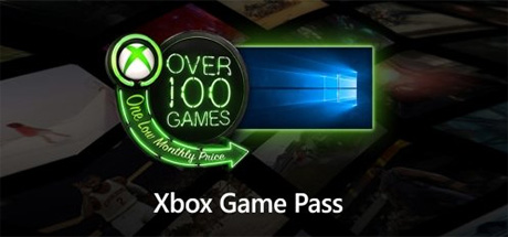 Xbox Game Pass for PC 1 Month