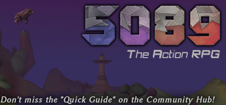 5089 The Action RPG