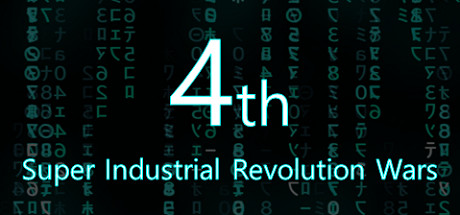 4th Super Industrial Revolution Wars