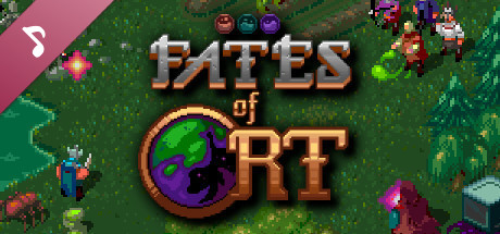 Fates of Ort Soundtrack