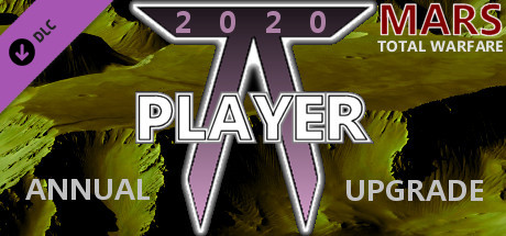 [MARS] Total Warfare Annual Player upgrade (2020)