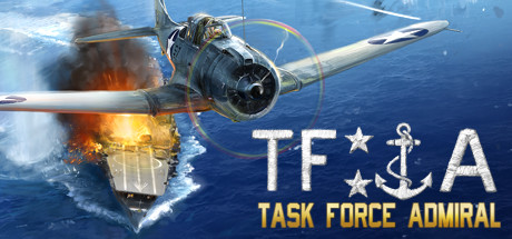 Task Force Admiral