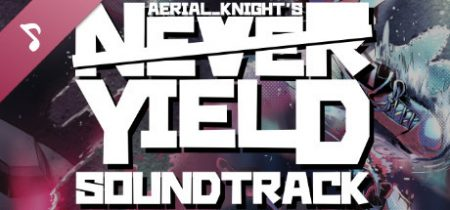 Aerial Knight's Never Yield Soundtrack