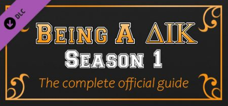 Being a DIK Season 1 The complete official guide