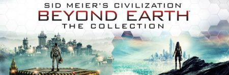 Civilization Beyond Earth The Collection