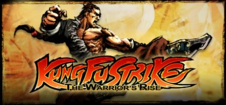 Kung Fu Strike The Warrior's Rise