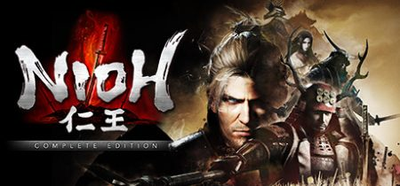Nioh Complete Edition / 仁王 Complete Edition