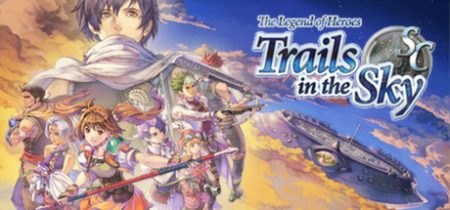 The Legend of Heroes Trails in the Sky SC