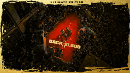 Back 4 Blood Ultimate Edition