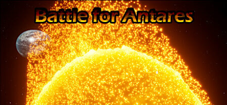 Battle for Antares
