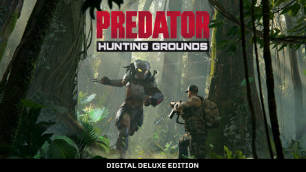 Predator Hunting Grounds Digital Deluxe Edition