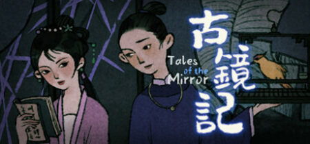 Tales of the Mirror